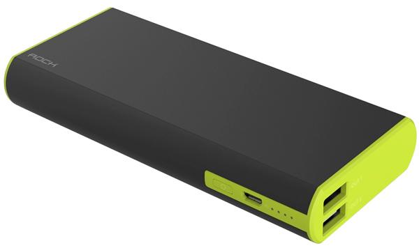 Универсальные внешние аккумуляторы для мобильных устройств