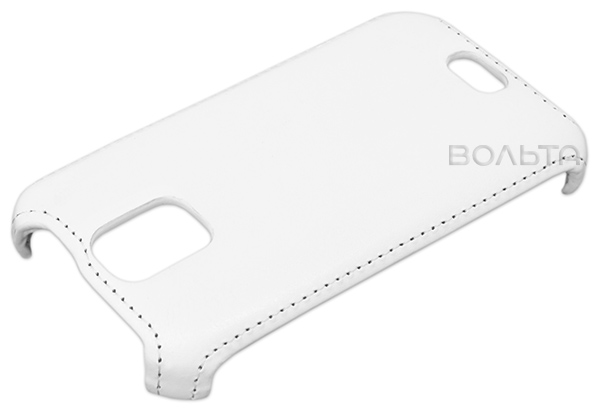 накладка Aksberry для Micromax D200 Bolt white
