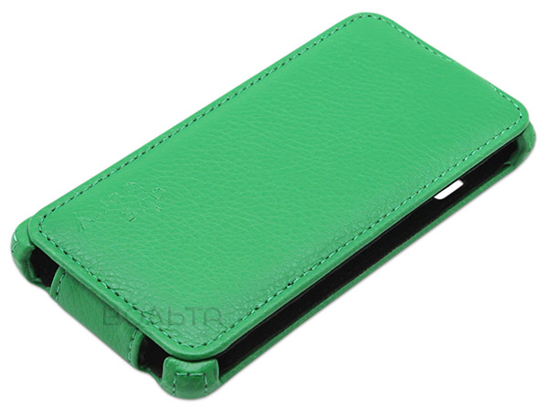 чехол Aksberry FLY FS451 green