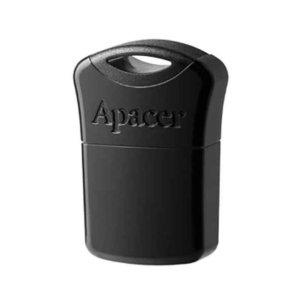 флешка USB Apacer AH116 8Gb black