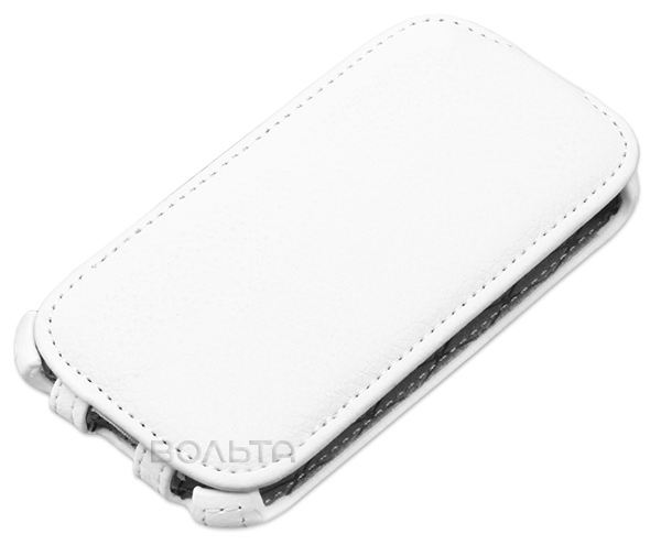 чехол Cason Samsung Galaxy S3 mini белый