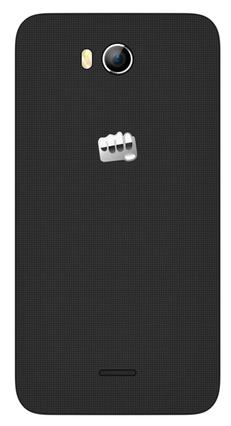 смартфон Micromax BOLT Q379 black