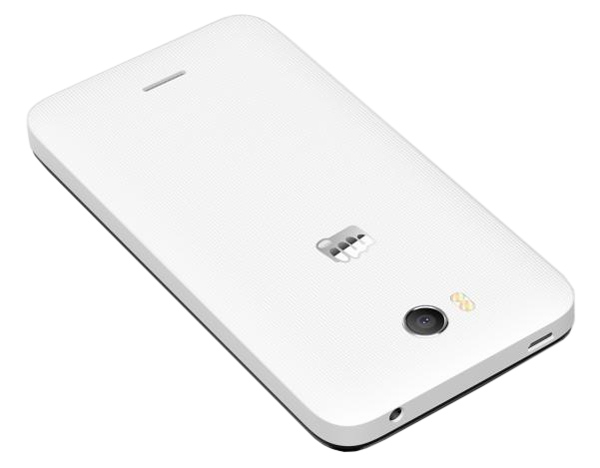 смартфон Micromax BOLT Q379 white