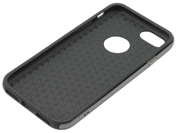 накладка Rock Royce Series iPhone 7 iron gray
