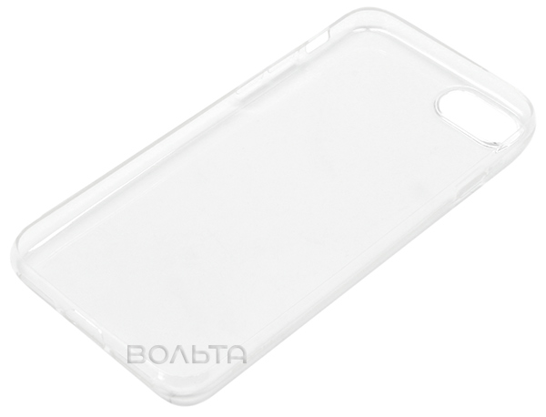 накладка Rock Ultrathin TPU Slim Jacked iPhone 7 transparent