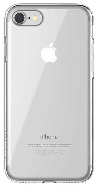накладка Araree Airfit iPhone7 clear