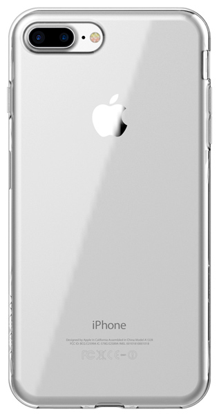 накладка Araree Airfit iPhone7 Plus clear