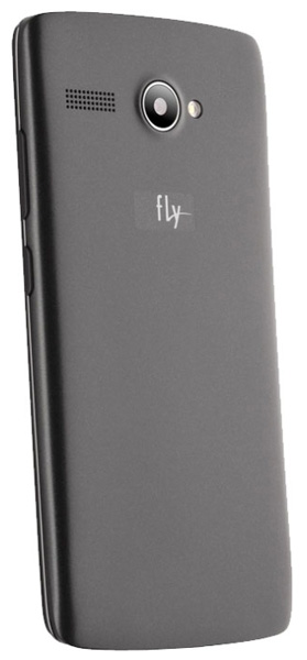 смартфон Fly FS506 Cirrus 3 black