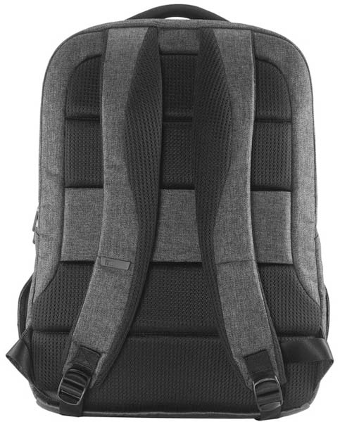 бизнес рюкзак для ноутбука Xiaomi MI 26L Travel Business Backpack 15.6 Laptop black grey