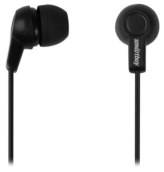 наушники SmartBuy JAZZ black