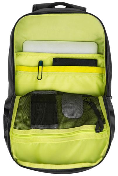 0fe0ed916502 рюкзак Xiaomi MI 90 Points Travel City Backpacker black по самой ...