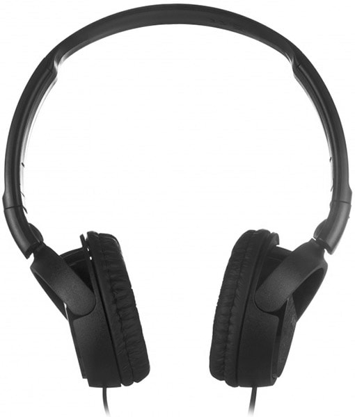 накладные наушники Sony Mdr Zx110 Black по самой выгодной цене