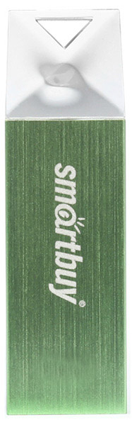 флешка USB SmartBuy U10 16GB green