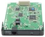 плата ISDN PRI для АТС Panasonic KX-NS5290CE