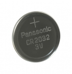 батарейка Panasonic CR2032-6BL