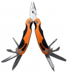 мультитул Swiss Tech P12 Multi-Tool