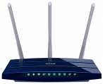Wi-Fi маршрутизатор TP-LINK TL-WR1045ND