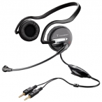 гарнитура стерео Plantronics Audio 345