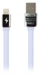 кабель для iPhone Remax Lightning to USB M-Cow 1.0м