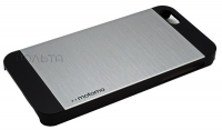 накладка Motomo INO Metal Case IPhone 5