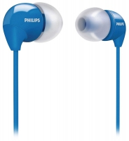 наушники Philips SHE3590BL