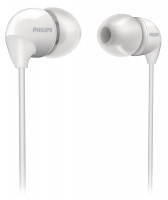наушники Philips SHE3590WH