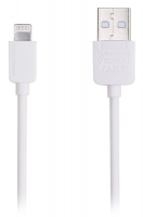 кабель для iPhone Remax Lightning to USB  Light cable 1.0м
