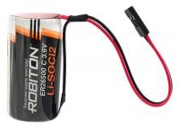 батарейка Robiton ER 26500-DP (C)