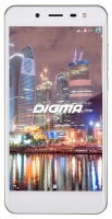 смартфон Digma VOX Flash 4G 8Gb