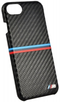 накладка BMW M-Collection Carbon Inspiration  iPhone 7
