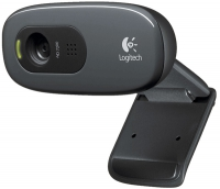 веб камера с микрофоном Logitech HD Webcam C270 (960-001063)