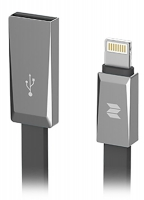 кабель для iPhone Rock Space Lightning Blade Cable 1m