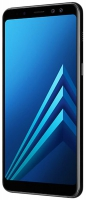 4G смартфон Samsung SM-A530F/DS Galaxy A8 2018 32GB