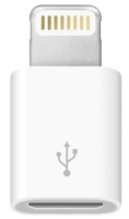 переходник Apple MD820ZM/A Lightning to micro USB