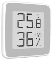 термометр-гигрометр Xiaomi Mijia Thermometer Temperature Humidity