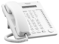 системный телефон Panasonic KX-AT7730RU