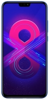 "смартфон Honor 8X Premium 6.5"" 128Gb LTE blue"