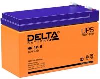 аккумулятор для UPS Delta HR 12-9