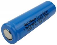 литиевый аккумулятор 3.7v Westinghouse ICR14500 800mAh без защиты