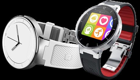 Смарт-часы Alcatel Watch